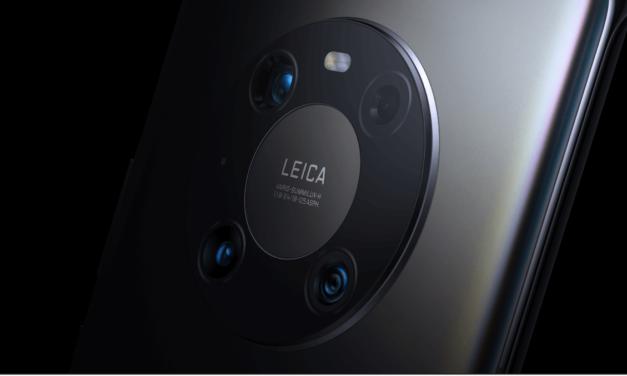 التعريف بتقنية فيديوXD Fusion HDR  التي تعد برهان على قدرات المعالجة القوية في هاتف HUAWEI Mate40 Pro