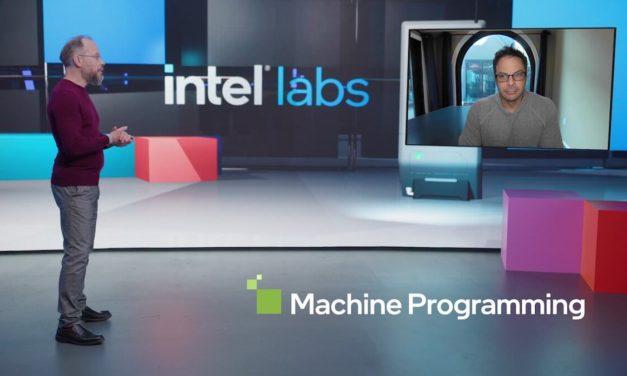 إنتل تكتشف عن نظام برمجة آلي لاستكشاف أخطاء التعليمات البرمجية