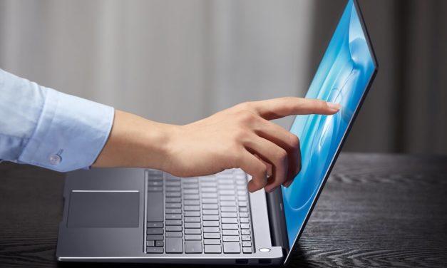 هواوي تكشف عن حاسوب HUAWEI MateBook 14 الجديد فائق الخفّة بشاشة عرض كاملة ومواصفات تلبي جميع سيناريوهات الاستخدام