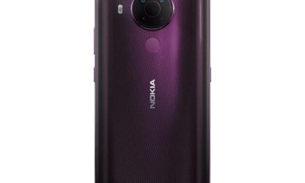 هاتف Nokia 5.4 الجديد يدعم التصوير السينمائي