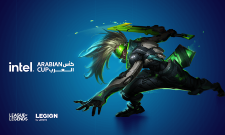 Riot Games و Intel وLenovo يؤكدون التزامهم بتعزيز الرياضات الإلكترونية  في الشرق الأوسط وشمال أفريقيا