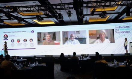 سويس- بل هوتيل انترناشيونال تعلن استراتيجياتها الرئيسية حول مستقبل ادارة العائد في مؤتمر تعظيم الدخل الشرق الأوسط 2020