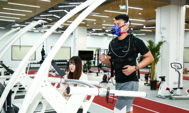 مختبر هواوي الصحي الجديد (HUAWEI Health Lab): إضافة تحوّلات بسيطة لكن علمية لدفع الابتكار في مجالات الرياضة والصحة