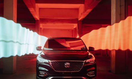'إم جي'  تحطّم أرقام المبيعات القياسية في 2020 لتدخل للمرّة الأولى لائحة أبرز 10 شركات لتصنيع السيارات في مجلس التعاون الخليجي