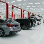 مركز جديد لخدمات السيارات يمنح راحة البال التامّة لمالكي المركبات الفخمة والراقية في الإمارات تماشياً مع التغيّرات التي يشهدها العالم