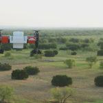 منصّة النقل الطائرة ذاتية القيادة من 'بيل' تحقّق إنجازاً بارزاً جديداً عبر نقل حمولة وزنها ٥٠ كيلوغرام