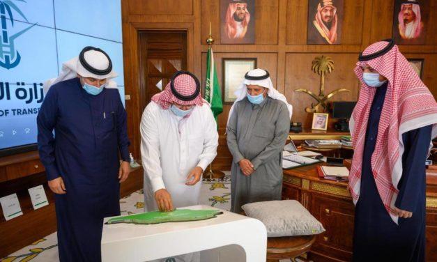 برعاية سمو أمير المنطقة وزارة النقل تدشن 11 مشروعًا تنمويًا بمنطقة عسير