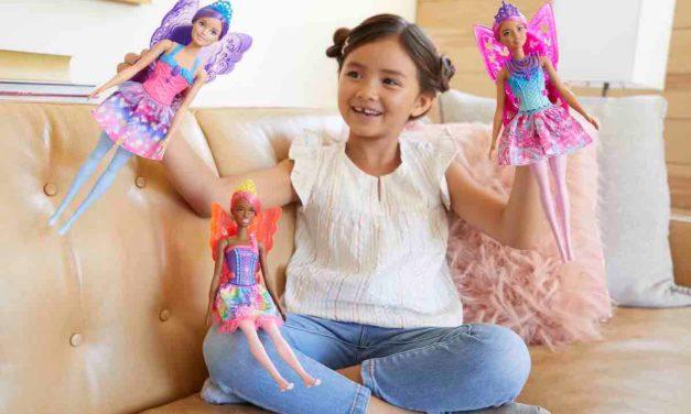 دراسة حديثة تظهر أن اللعب بالدُّمَى يسمح بتنمية مهارات التعاطف والمعالجة الاجتماعية لدى الأطفال