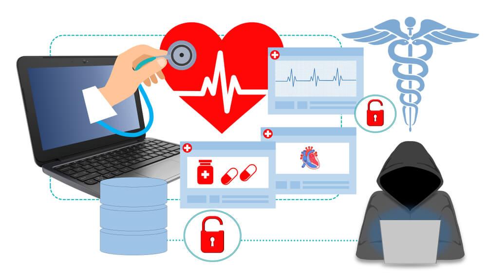 كيف تحمي المستشفيات نفسها من الهجمات الإلكترونية
