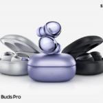 تعرف علىSamsung  Galaxy Buds Pro
