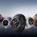ارتقوا بأداء أنشطتكم الخارجية إلى المستوى التالي مع ساعة HONOR Watch GS PRO