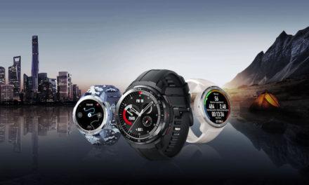 حقّق أهدافك الصحية للعام الجديد مع ساعة HONOR Watch GS Pro المليئة بالمزايا الصحية الذكية