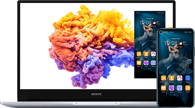 HONOR Magic-Link 2.0 Cross-device Multitasking and Multi-Screen Collaboration