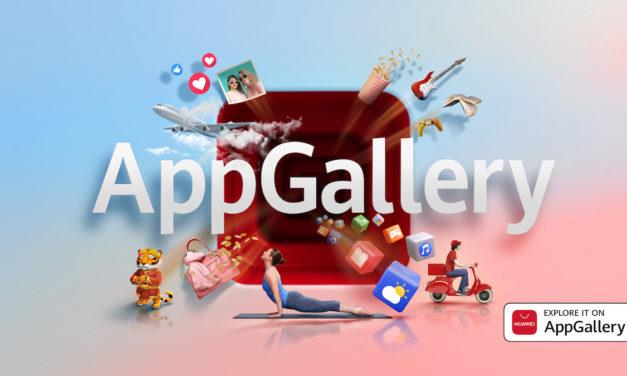 أفضل 3  تطبيقات مراسلة مجانية التي يمكنك تحميلها الآن من متجرHUAWEI AppGallery !