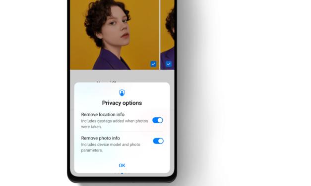 ميزة المشاركة الآمنة الجديدة من هواوي تحمي خصوصيتك أثناء الاتصال أو عدم الاتصال