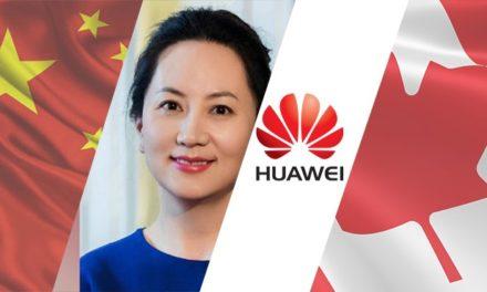 التزام كندا بالقانون الدولي وحقوق الانسان على المحك في قضية الصينية مينغ وانزهو