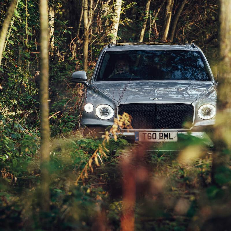 Image 8 - Bentley Bentayga V8