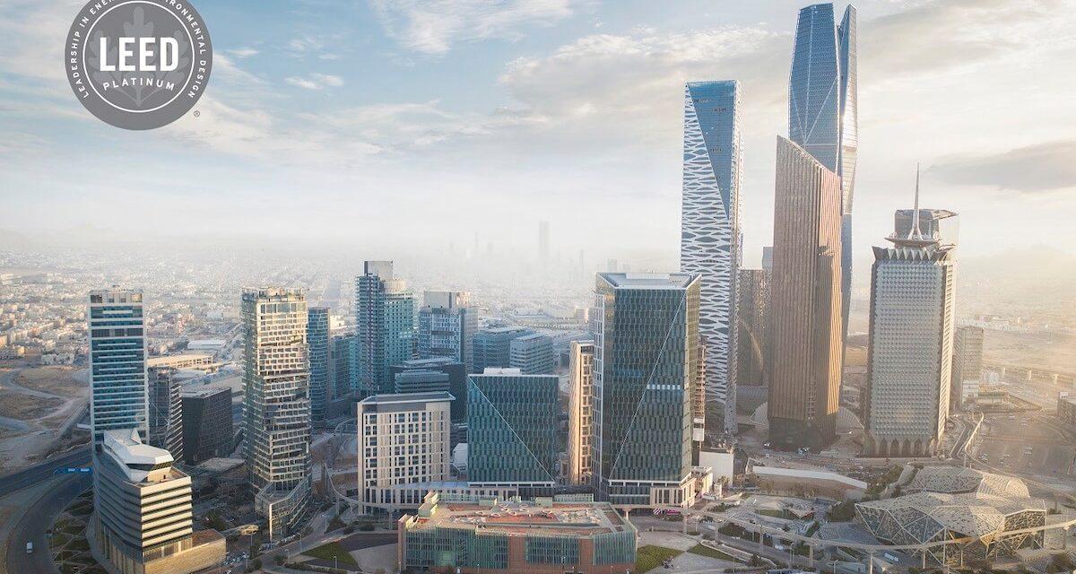 السعودية تشهد ازدهاراً في قطاع الأعمال سوڤرن إيه إي آي تشير إلى تسجيل ارتفاع بنسبة 50% في معدلات دخول السوق خلال الربع الأول من عام 2021