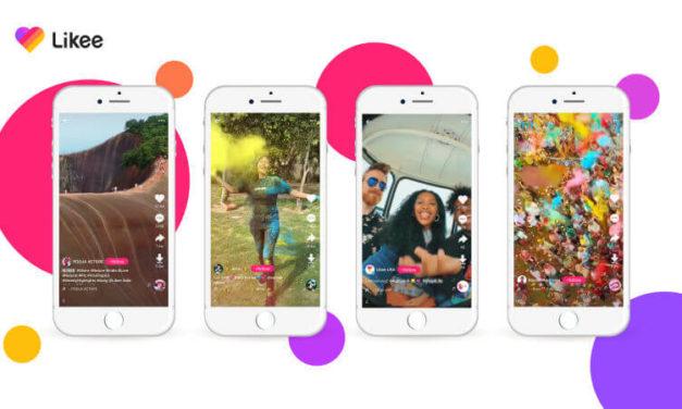 """""""لايكي"""" تتطلع إلى دعم صانعي المحتوى ومساعدتهم على التألق في العام 2021"""