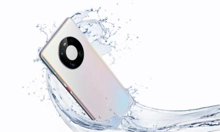 مع اطلاق المزيد من هواتف الجيل الخامس ، إليك 5 ميزات تجعل هاتف HUAWEI Mate40 Pro ملكًا لهم جميعًا
