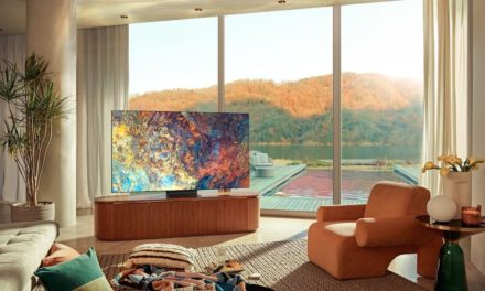 سامسونج تفتتح عام 2021 باطلاق مجموعة شاشات Neo QLED و MICRO LED و Lifestyle TV