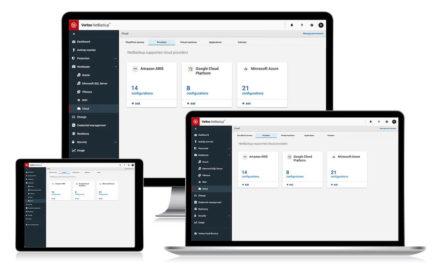 منصة جديدة بمزايا عديدة وآمنة لحماية البيانات وتقليل مخاطر هجمات برامج الفدية الخبيثة من فيريتاس تكنولوجيز