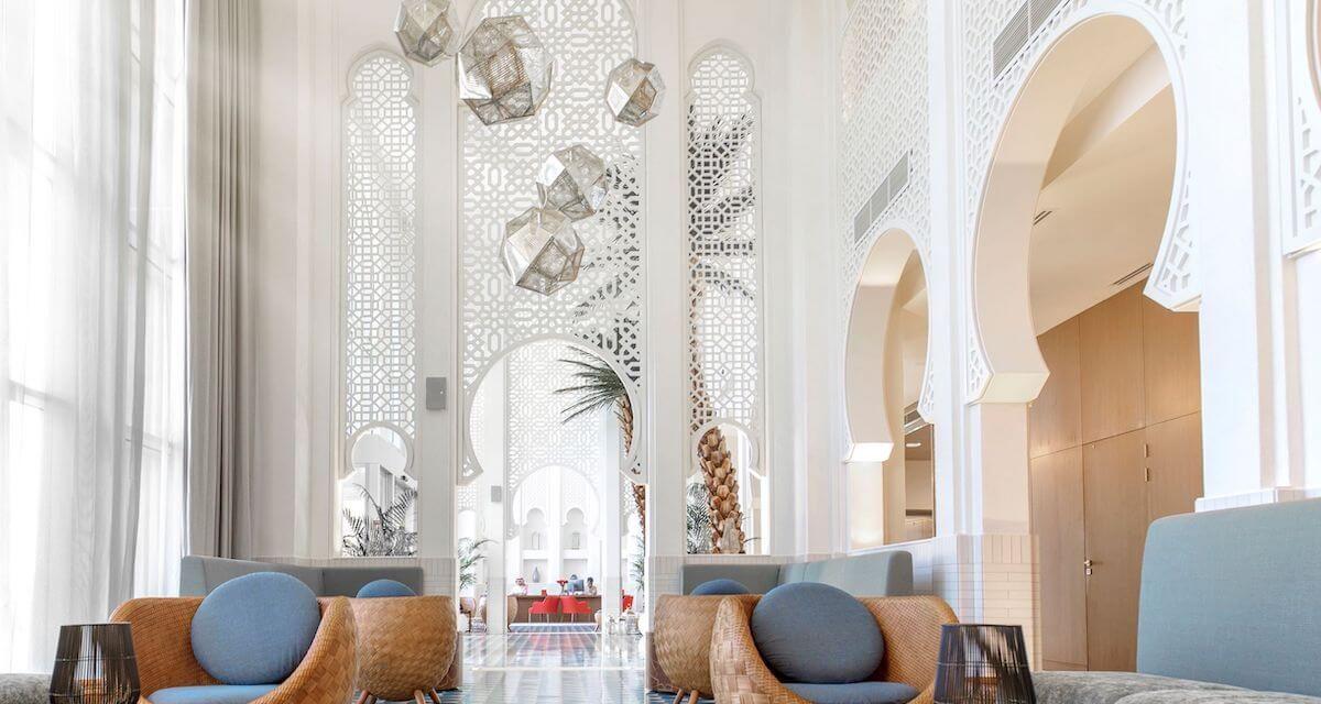 شذا الرياض يطلق باقة خاصة للإقامة أسعار مخفضة وتجربة إقامة مميزة