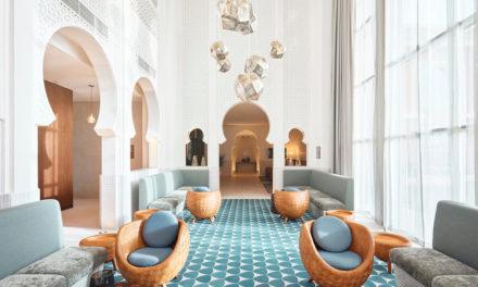 فندق شذا الرياض يرحب بالمسافرين من جديد مع انتعاش الأعمال في العاصمة