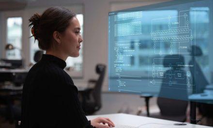 المكتب الرقمي، رؤية خاصة تستعرض تقنية إنترنت الحواس في أماكن العمل المستقبلية عام 2030 من إريكسون