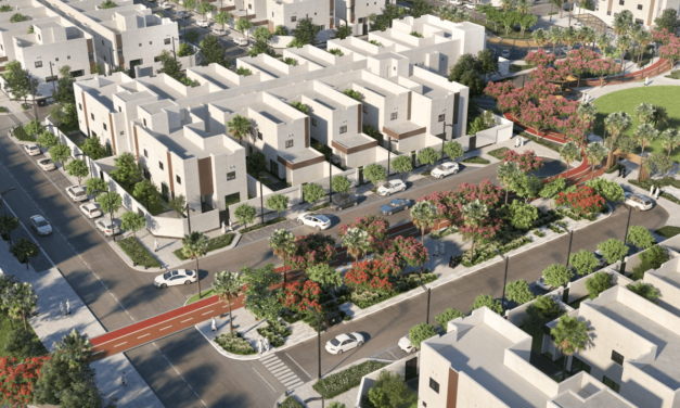 مشروع مسكن هايتس يواكب حركة التطوير في مدينة الرياض