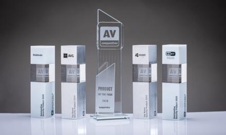 """الحلّ Kaspersky Internet Security ينال لقب """"منتَج العام"""" في جوائز AV-Comparatives"""