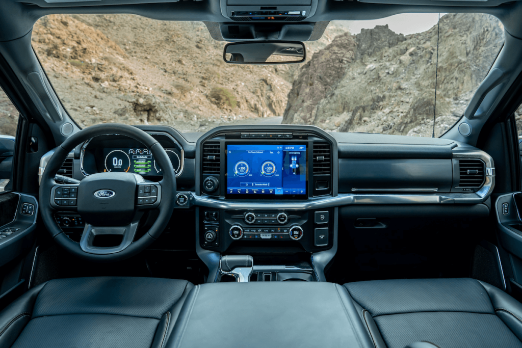 All-new 2021 F-150