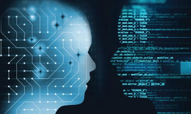 الذكاء الاصطناعي في عام 2021: تحويل أمن البيانات وتحسين العمليات