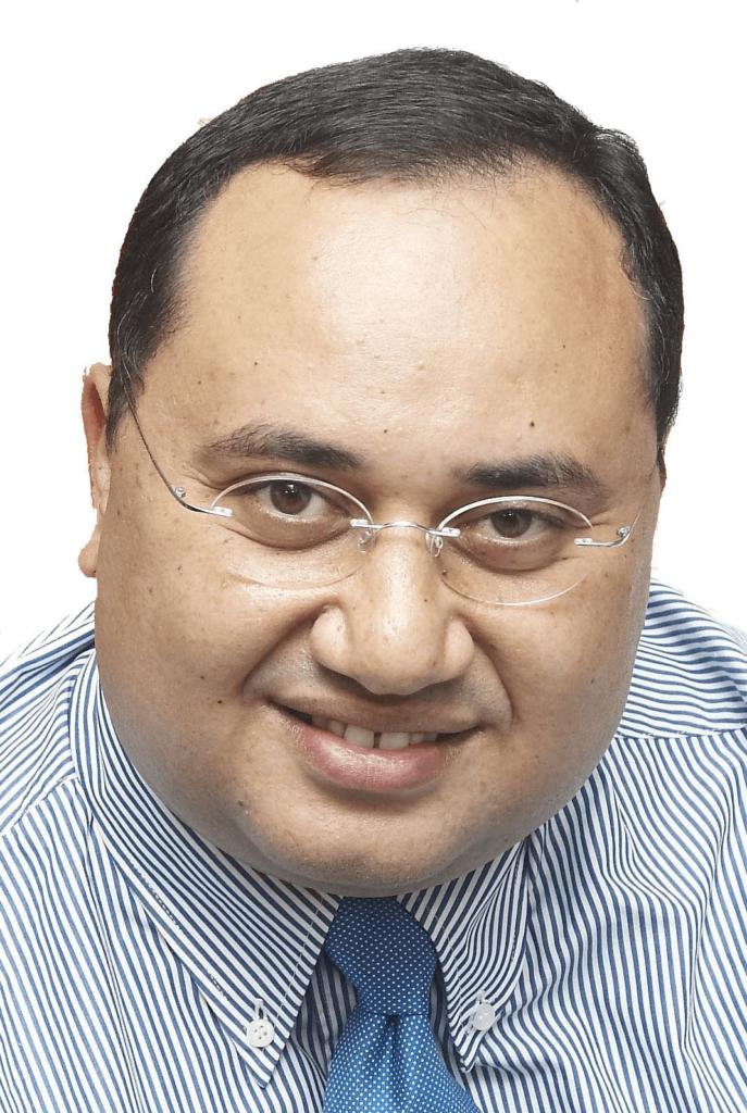 """عاصم جلال، المدير والشريك المؤسس لـ """"جلال وكرواي للاستشارات الإدارية"""""""