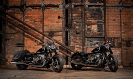 BMW Motorrad تحقق ثاني أفضل مبيعات خلال مسيرتها في عام 2020