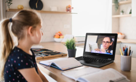 آيسر تطلق جهازي Chromebook جديدين يتميزان بقابلية التحول لتلبية متطلبات المجال التعليمي