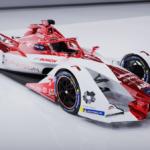 بوش تدعم سباقات السيارات الكهربائية بشراكة طويلة الأمد مع فريق دراغون/بينسكي أوتوسبورت لسباقات فورمولا إي