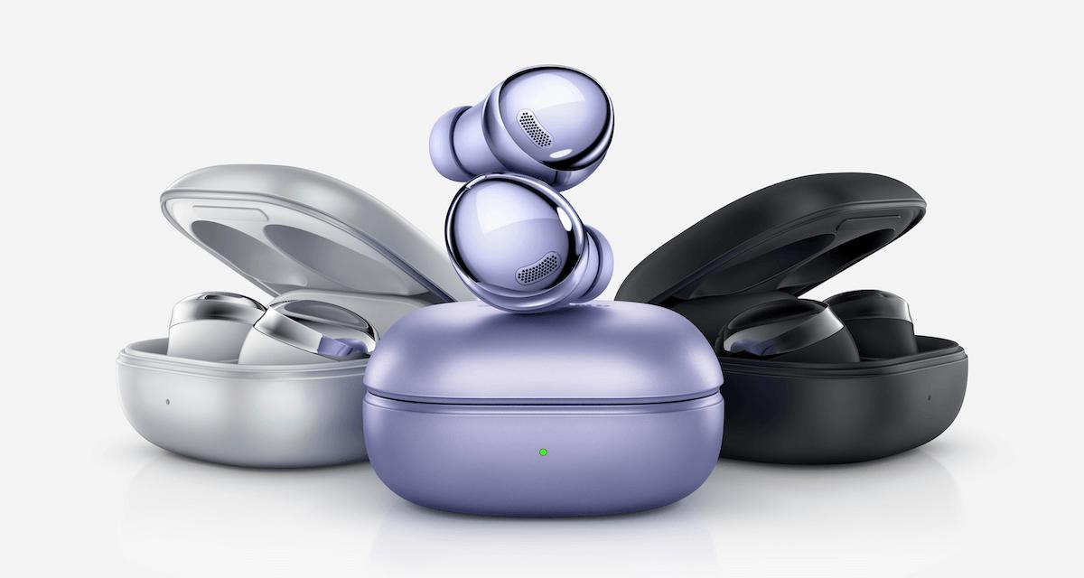 سامسونج تطلق سماعة Galaxy Buds Pro اللاسلكية بميزات جديدة تدشن جيلاً جديداً من السماعات اللاسلكية