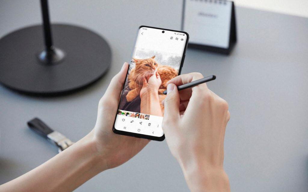 سامسونج تطلق مجموعة هواتف Galaxy S21 5G الجديدة كلياً