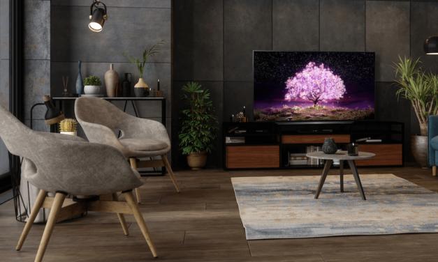"""""""إل جي"""" تطلق سلسلة تلفزيونات عام 2021 عالميًا وتتصدّرها تلفزيونات OLED المميّزة"""