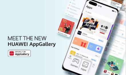 متجر HUAWEI AppGallery يطرح ميزات جديدة لتمكين المستخدمين من اكتشاف المحتوى بطريقة شيّقة وغير مسبوقة!