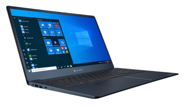 """دينابوك"" توسع سلسلة SATELLITE PRO C50 مع طرح حاسوب C50-G"