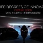 شركة هوندا موتور (الشرق الأوسط وأفريقيا) تعلن عن أضخم عملية إطلاق لمنتجاتها لهذا العام