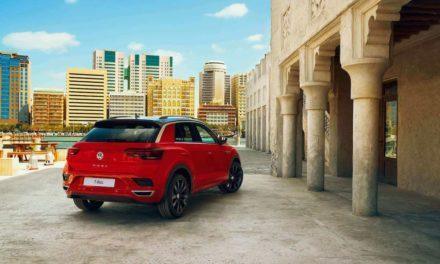 فولكس واجن – ساماكو تكشف بشكل حصري عن سيارة T-Roc الجديدة كلياً في المملكة العربية السعودية