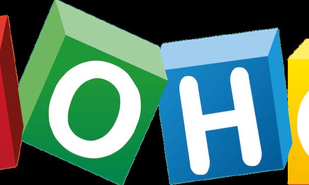 """زوهو تطلق """"كانفاس""""، استوديو التصميم الأول على مستوى القطاع لإعادة تصور تجربة إدارة علاقات العملاء للشركات"""
