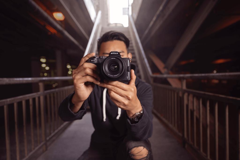 inkopia x Nikon 2