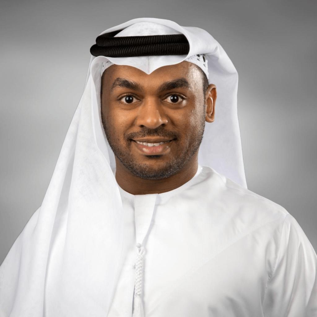 أيمن عثمان الباروت الأمين العام للبرلمان العربي للطفل