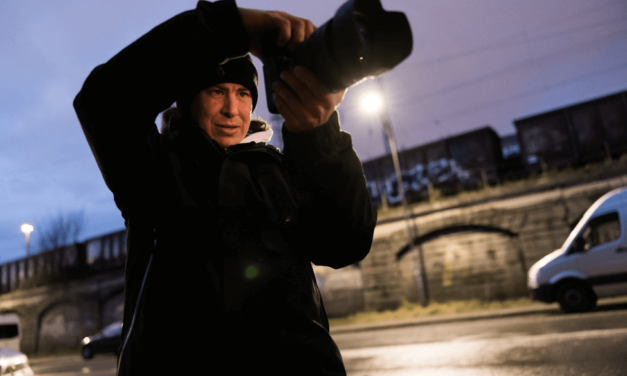 """""""كانون"""" تطلق تحدي Redline Challenge الأولى من نوعها للمصورين الهواة مع جوائز تزيد قيمتها عن 14 ألف يورو"""
