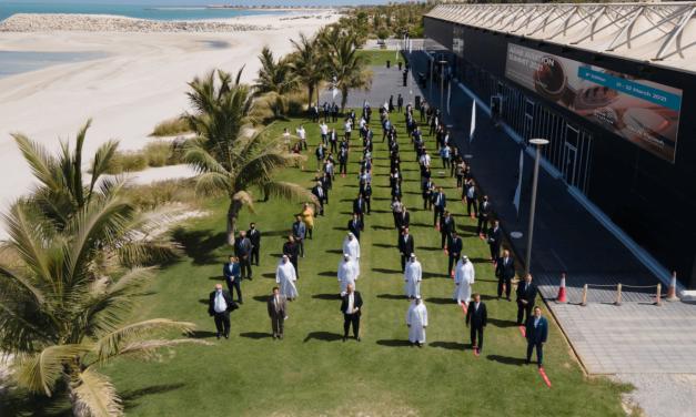 """""""قمة العرب للطيران 2021"""" تدعو إلى توطيد أواصر التعاون لتسريع وتيرة إنعاش القطاع"""