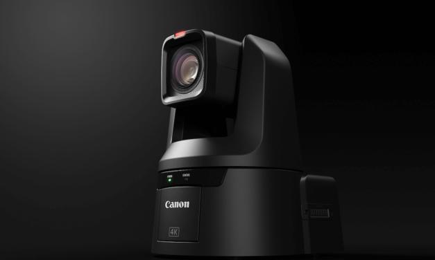 """""""كانون"""" تطلق أربع كاميرات فيديو بنظام تحكم عن بعد لتلبية الطلب المتنامي على الانتاج المباشر وعن بعد"""
